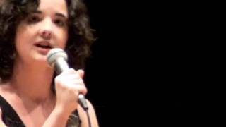 """""""Gravel"""" - Ani Difranco - covered by Erin McCamley"""