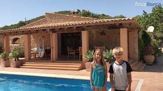 Video Finca auf Mallorca La Serendipia