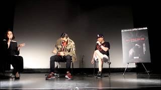 映画『オール・アイズ・オン・ミー』公開記念2PAC命日特別イベント