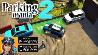 Parking Mania 2 - iOS/Android - Gameplay Video