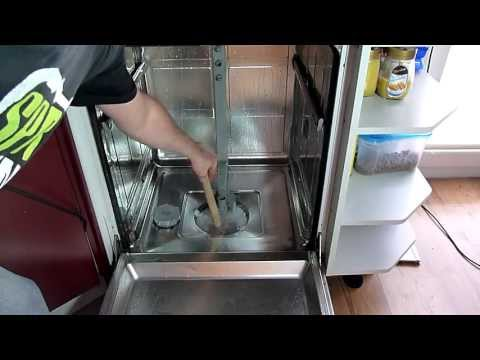 Siemens Spülmaschine | Geschirrspüler reparieren | Howto...