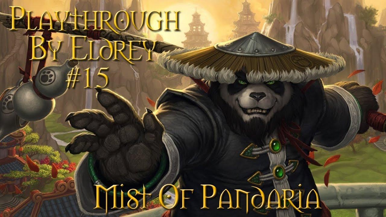 Ep.15: Chasse-pierre - FR Playthrough WoW Mists of Pandaria par Eldrey