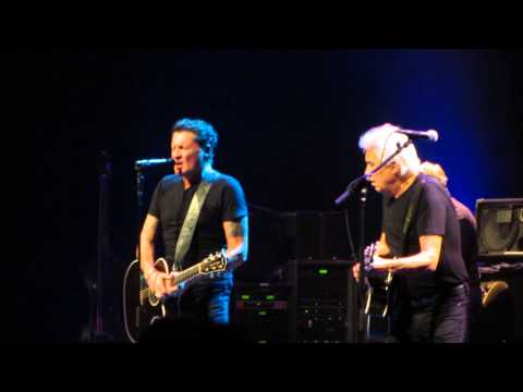 Golden Earring -  Mad Love's Comin @ Oosterpoort 2013