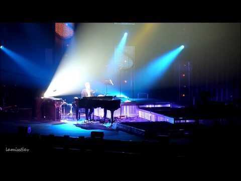 Olympe - Born To Die - The Voice Tour @ Zénith Nantes  - 13.06.13 Mp3