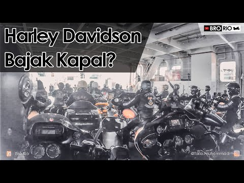 mp4 Harley Davidson Bali, download Harley Davidson Bali video klip Harley Davidson Bali