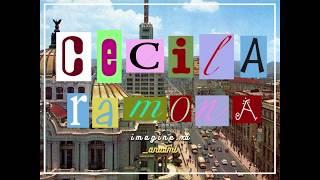 RAMONA Cecilia