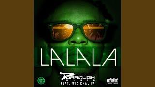 La La La (feat. Wiz Khalifa)
