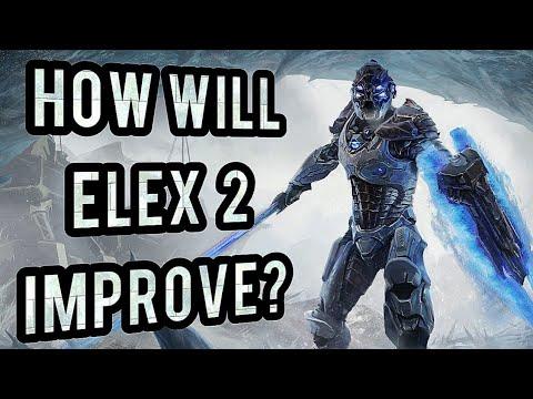 Elex Money Glitch Xbox One