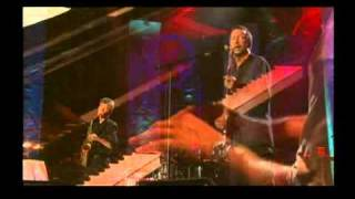 Eric Clapton - Third Degree (Legends: Live at Montreux 1997)