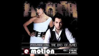 Promise - EMotion feat. Tonanni & Lissah (Download)
