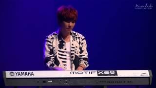 130316 Fanmeet SG - Jeongmin solo - My Dear