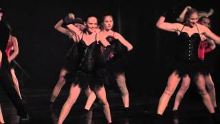 Fergie 'A Little Party Never killed Nobody' choreography by Catherine Devadder (DanceAction)