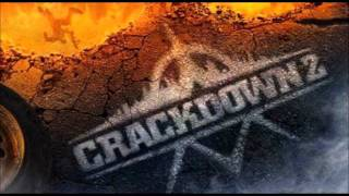 (Crackdown 2 Soundtrack: Cell) 10 We're Gonna Fight (Scientific American Remix) - 7 Seconds
