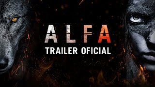 ALFA   Trailer Oficial Subtitulado (HD)