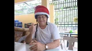 Meeting expat Ray at Pizza Bills! (Lanhawk59) Talisay Negros Island, Philippines