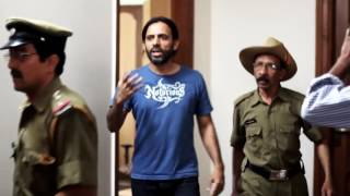 Mother of all Pranks | Fake cops raid company office
