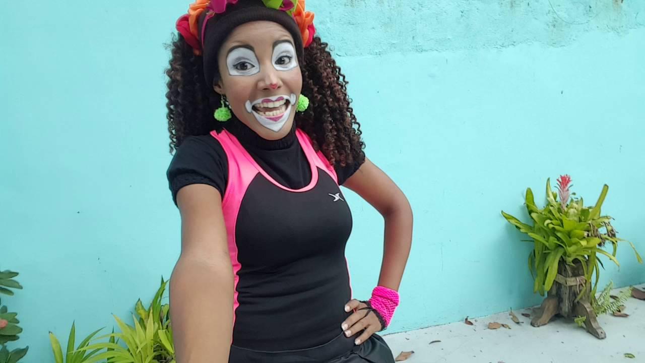 Mimi XZ - Saludos Mexico