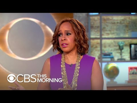 ", title : 'Gayle King on CBS' internal Moonves probe: ""We must have transparency""'"