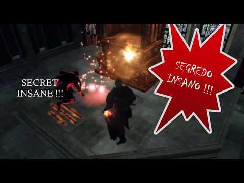 FALA SECRETA DE NASHANDRA - EASTER EGG ?!