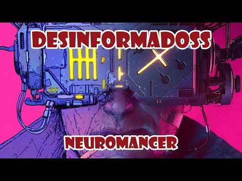 Neuromancer de Willian Gibson e leituras do mês - T02E13