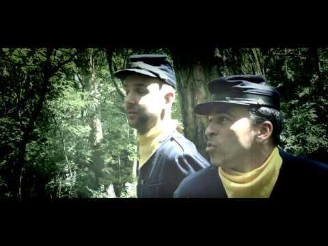 Totální nasazení - Totální nasazení - Number Two   (Official Music Video 2015)