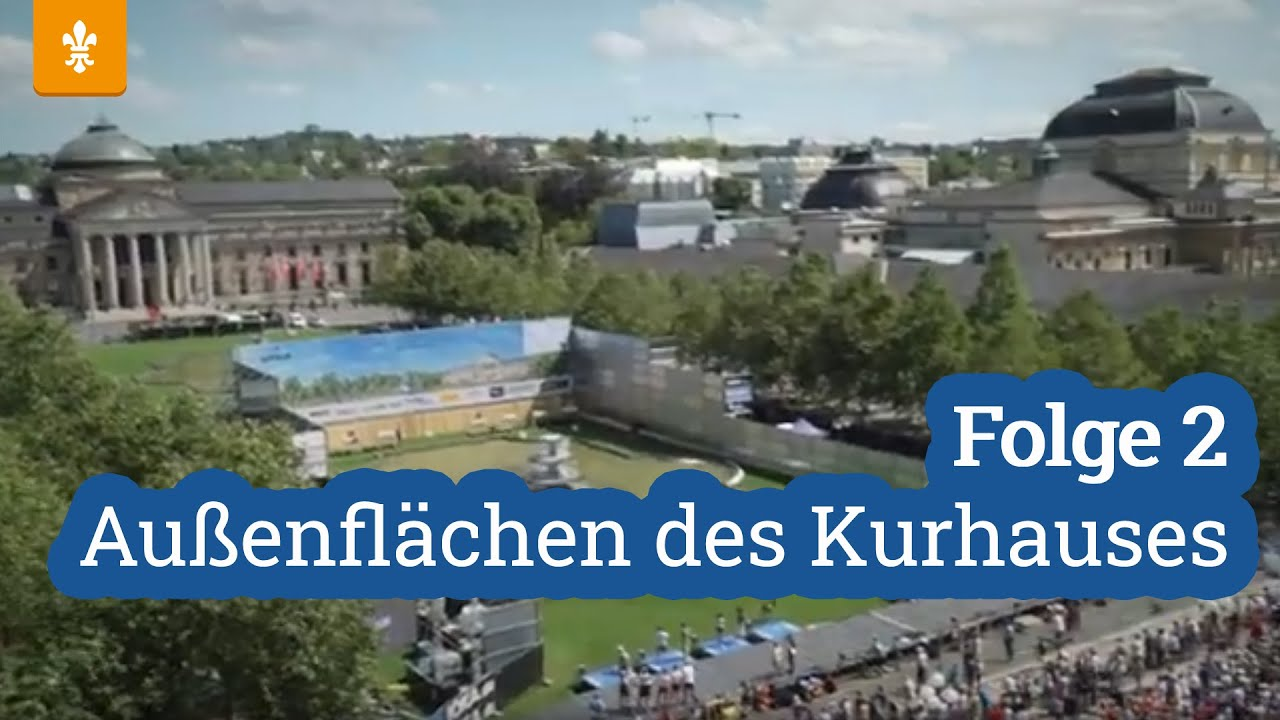 Convention Wiesbaden Stories - Folge 2