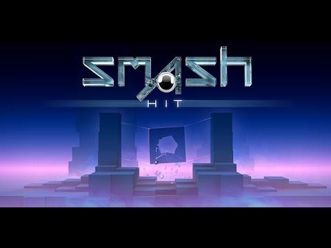 Smash Hit - Режим АД (с Боссом) [IPad / HD]
