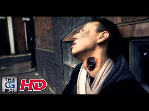 "CGI VFX Short Films : ""RANDEVU""  – by David Lance"