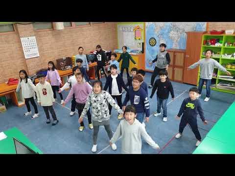 only one 문경 댄스공모전_청소년부(용흥초등학교 도공들) 미리보기 사진