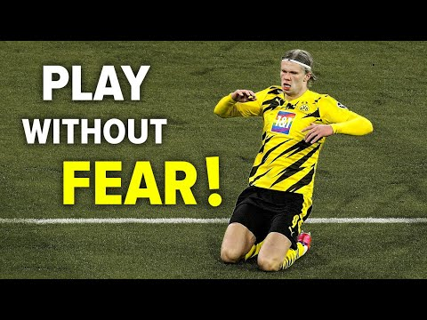 HOW TO PLAY WITHOUT FEAR