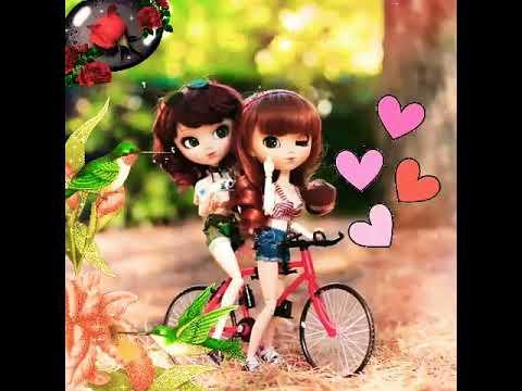 MAHERUH Song status/ friendship status/ love status / friends forever #smartyanjalitiwari ♥️😍😘❤️💐