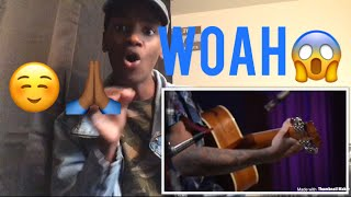 Justin Bieber- Fast Car (Tracy Chapman Cover) in the Live Lounge Reaction