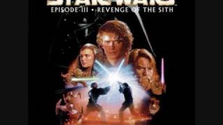 Star Wars Episode III - Birth of the Twins & Padme's Destiny