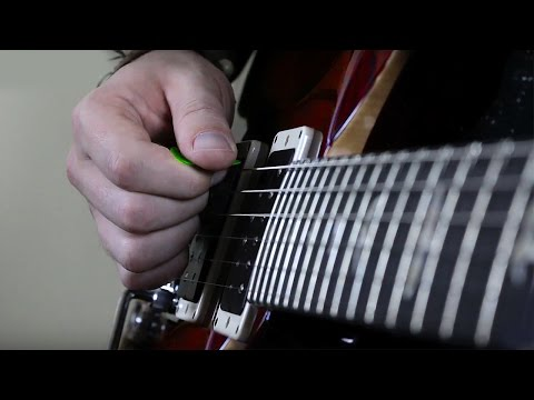 The Ultimate Guitar Practice Routine - YouTube