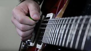 The Ultimate Guitar Practice Routine
