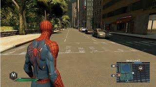 The Amazing Spider-Man 2 Gameplay (PC HD)