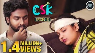 CSK EPISODE 02 | Romantic Web Series | Cool & Spicy Kalyanam | Attagasangal | Tube Light