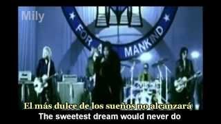 Aerosmith - I Don't Want to Miss a Thing subtitulado Español Ingles