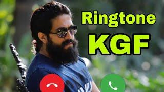 KGF Mass Bgm Ringtone