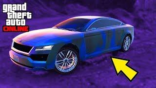 GTA 5: Das NEUE AUTO Ist DA! LOHNT SICH Der UBERMACHT REVOLTER? MINI UPDATE
