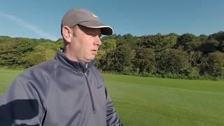 Golf Vlog #1