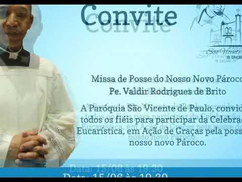 Católicos de Juquitiba choram e muito com a noticia que o padre Valdir o melhor Padre da história de Juquitiba vai embora.