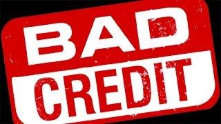 5 Mistakes that RUIN your Credit Score