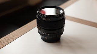 033: Fuji 23mm BATTLE