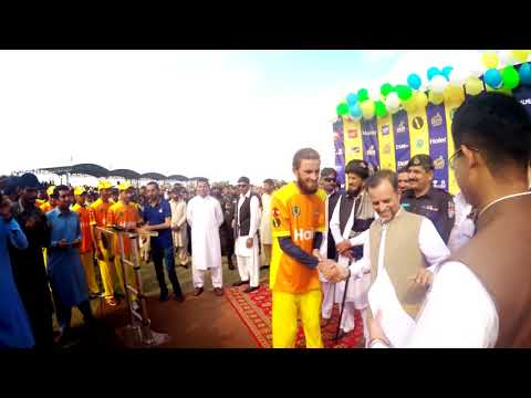Zalmi Madrasa League III Documentary | Promo 1