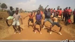 optional-dance blessed kids LIKE Petit Afro,Masaka kids Ghetto Kids and Galaxy Kids and Joeboy skill