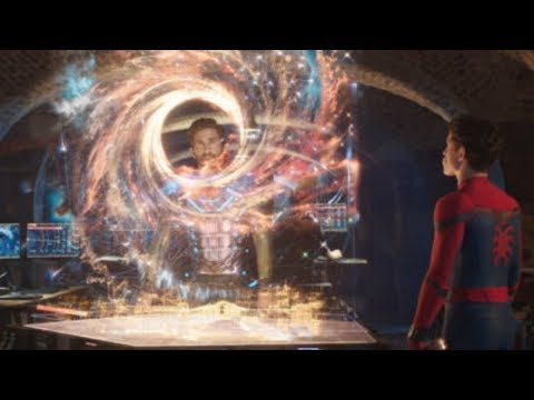 Marvel OFFICIALLY Explains The MULTIVERSE In Spider-Man Far From Home