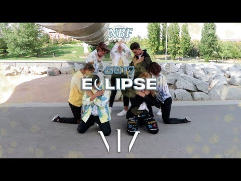 Download Kpop In Public Got7 Eclipse Full Dance Cover