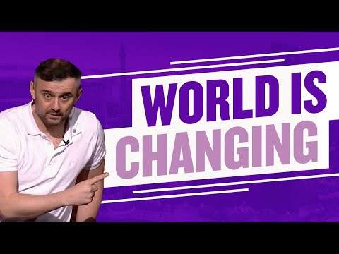 The Power of Social Media Marketing in 2019 | Gary Vaynerchuk - Imagine Keynote, Las Vegas