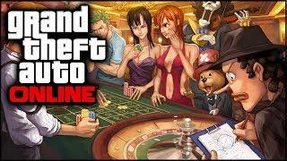 GTA 5 Online - Leaked Casinos,Gambling&Liberty City Coming Possibly In GTA 5 Online ! (GTA 5 DLC)